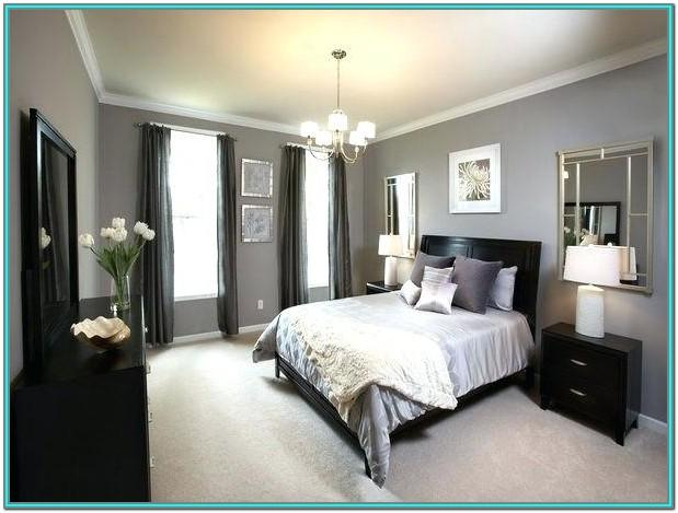 Master Bedroom Paint Color Ideas 2019