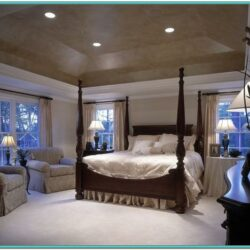 Master Bedroom Vaulted Ceiling Paint Ideas