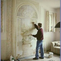 Mural Room Painting Ideas
