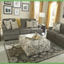 Mustard And Grey Living Room Decor