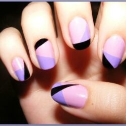 Nail Painting Ideas Easy
