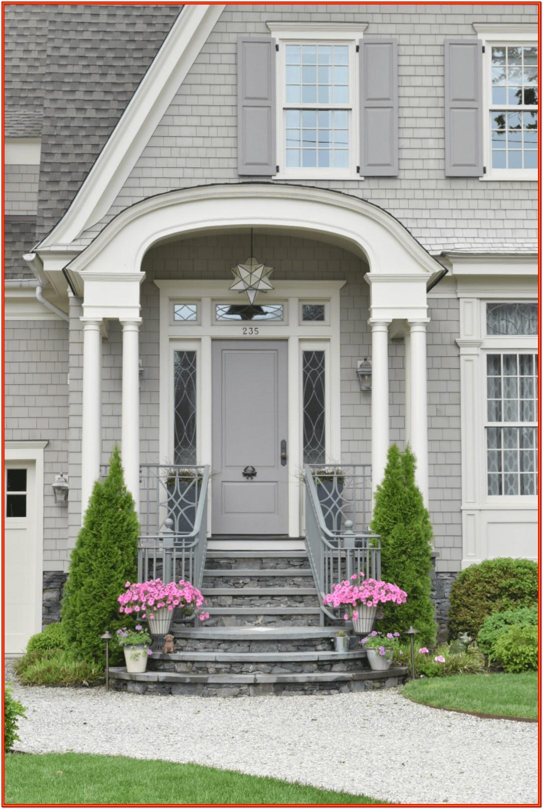 new england exterior house colors