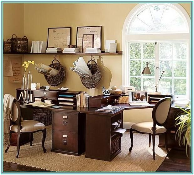 Office Painting Color Ideas