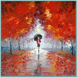 Oil Painting Inspiration Ideas