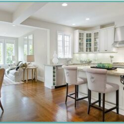Open Floor Plan Paint Colors