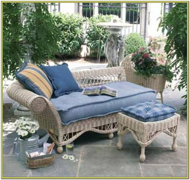 Outdoor Patio Furniture Paint Colors