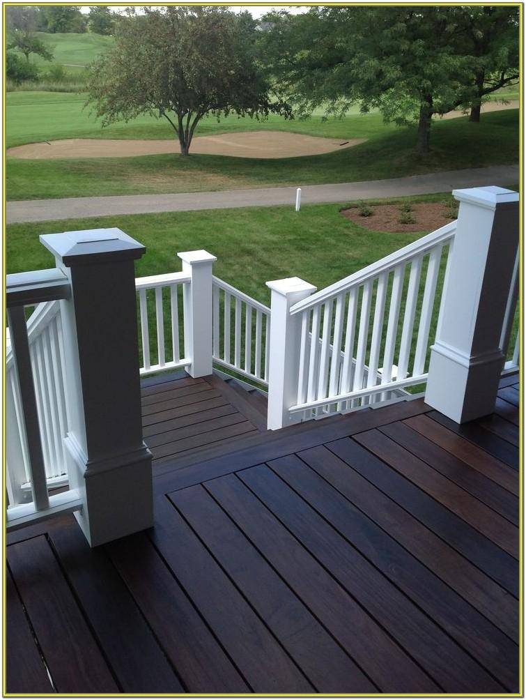 Outdoor Wood Paint Colours