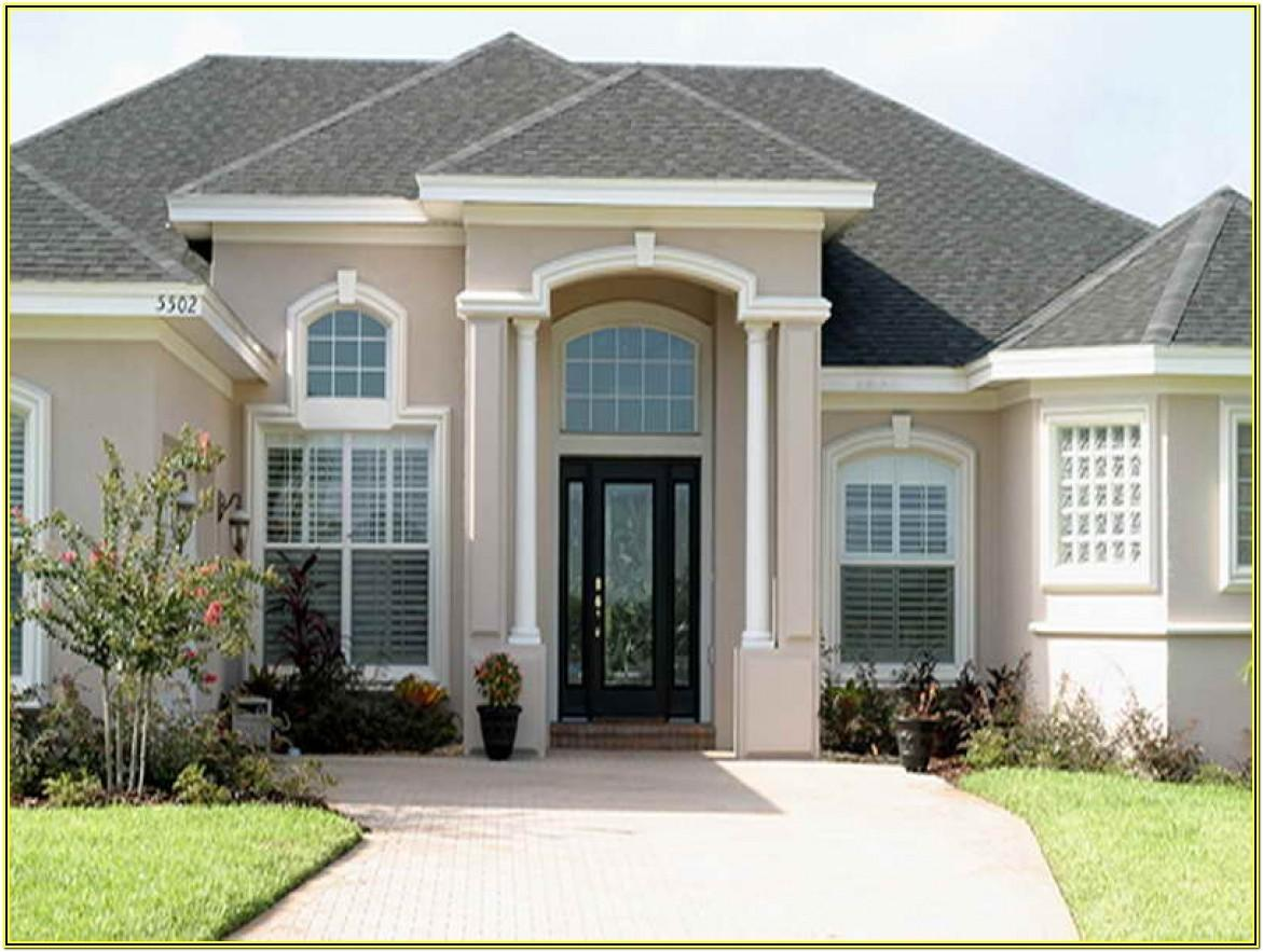 Paint Color Schemes For Exterior Of Home