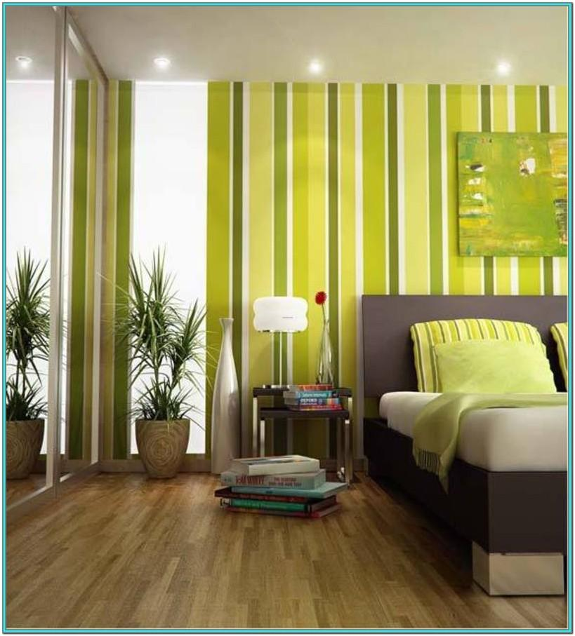 Paint Pattern Ideas For Bedrooms