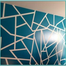 Paint Pattern Ideas For Walls