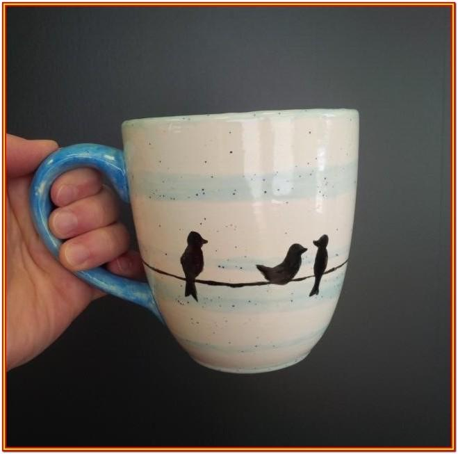 Paint Your Own Pottery Ideas Mugs