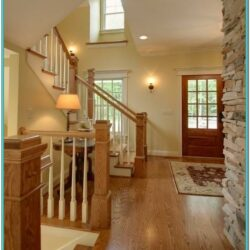 Painted Wood Trim Ideas