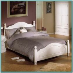 Painting Bed Frame Ideas