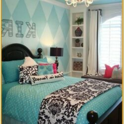 Painting Ideas For Teenage Girl Bedrooms