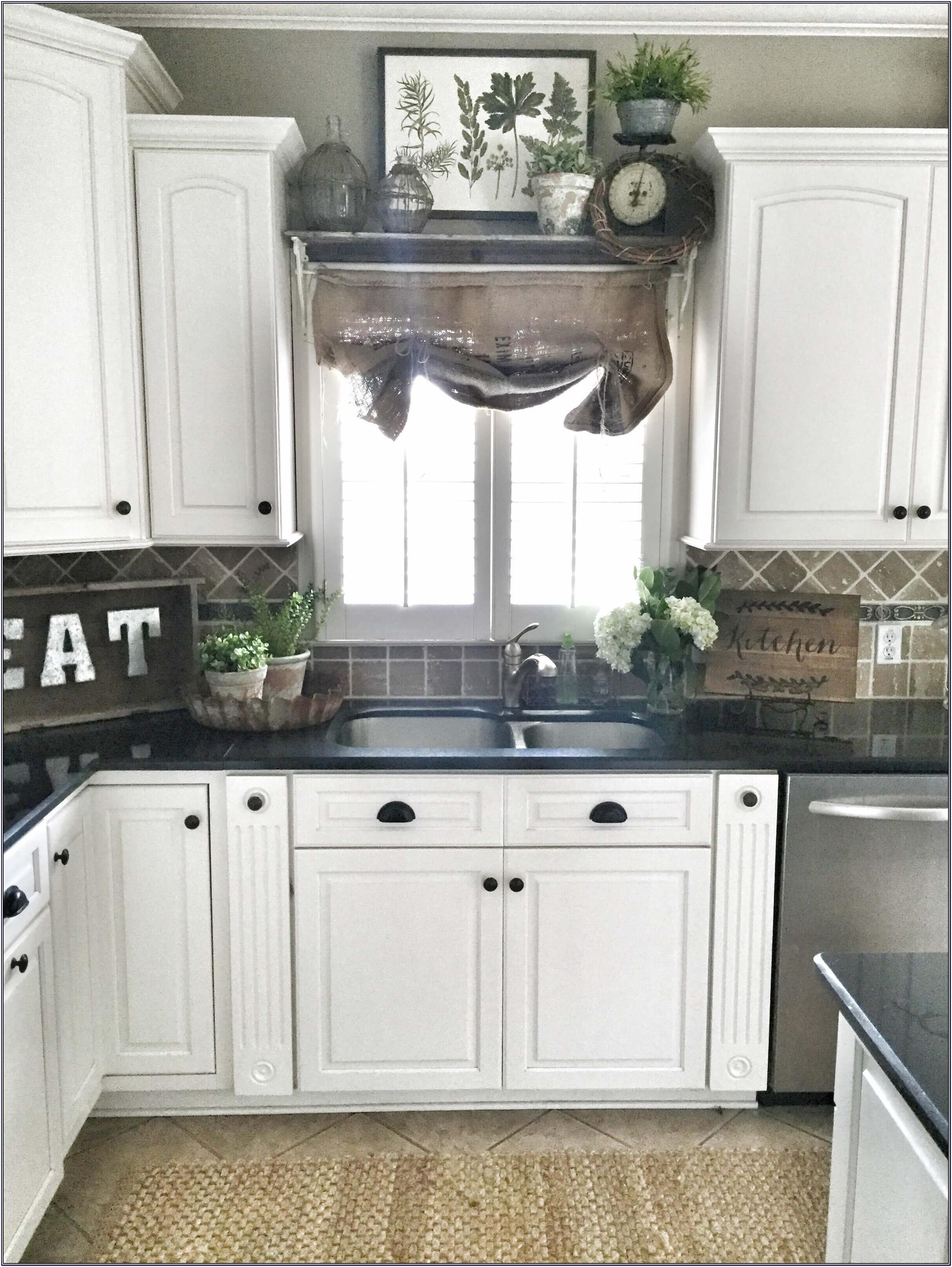 Painting Kitchen Cabinets Color Ideas Pictures