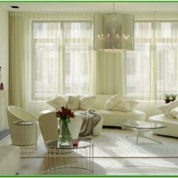 Pictures Of Curtain Designs For Living Room