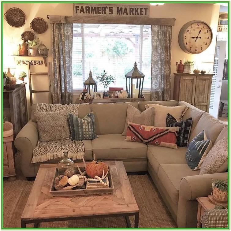 Pinterest Country Living Room Decorating Ideas