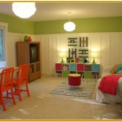 Playroom Paint Colors Ideas