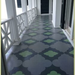 Porch Paint Ideas