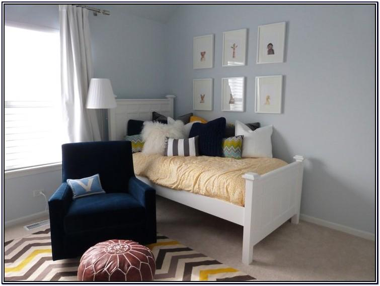 Pottery Barn Paint Colors 2012