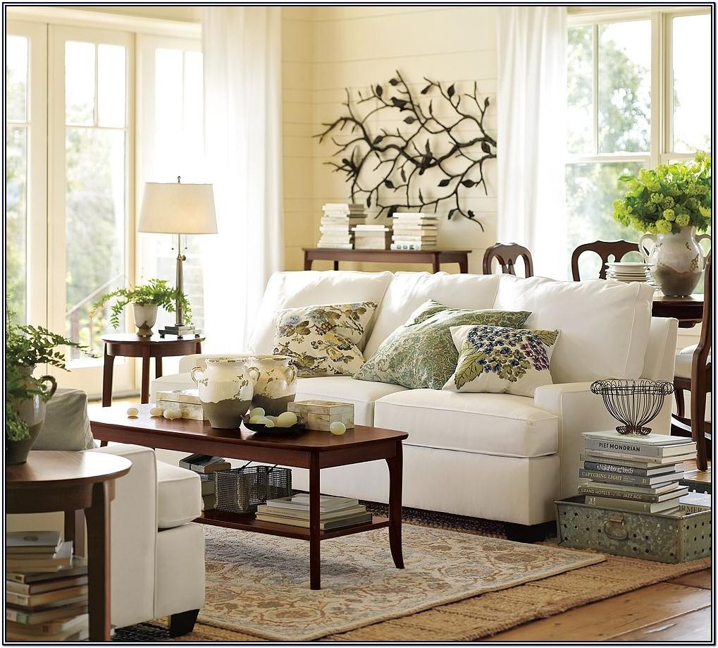 Pottery Barn Paint Colors 2018