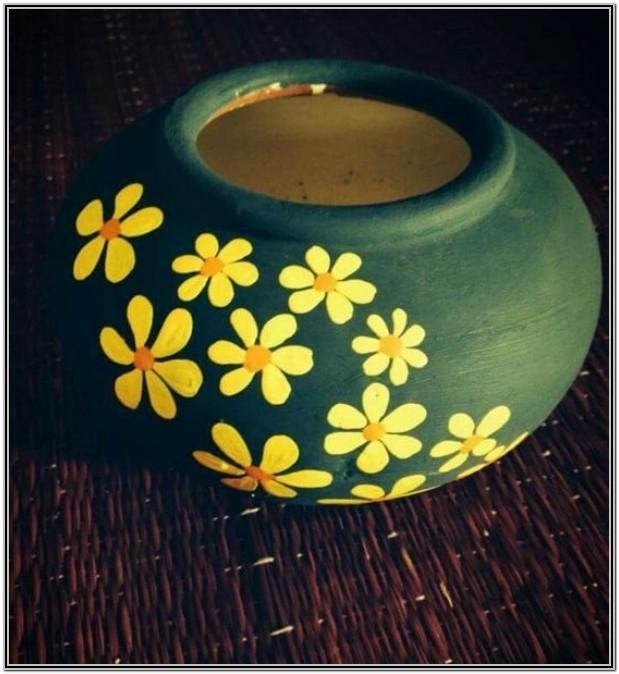 pottery painting ideas for beginners