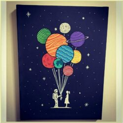 Pretty Painting Ideas Canvas