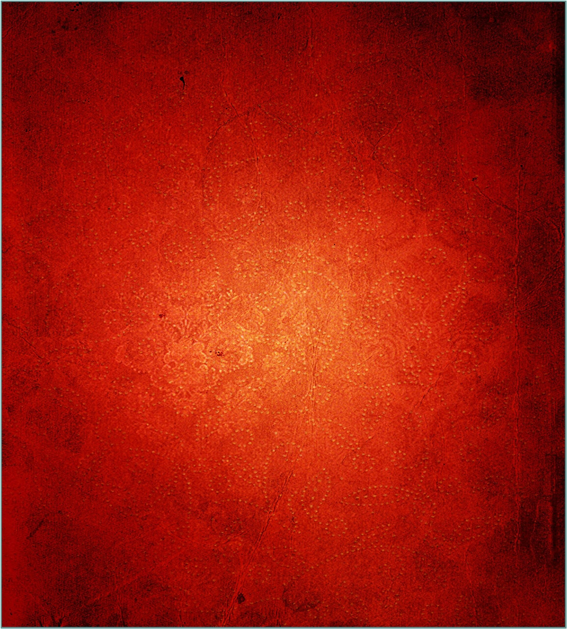 Red Background Painting Ideas