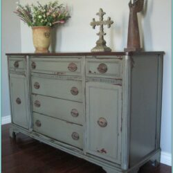 Rustic Painting Ideas Furniture