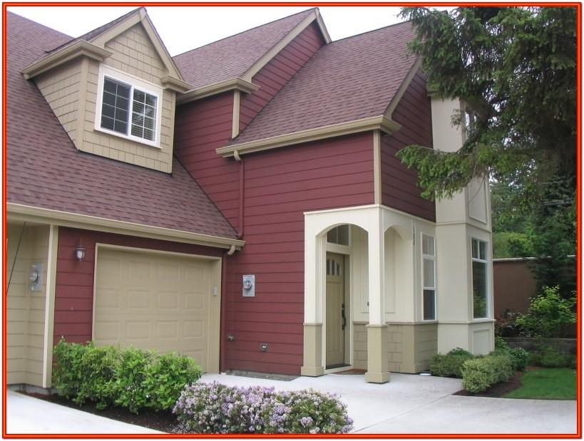 Selecting Exterior House Colors