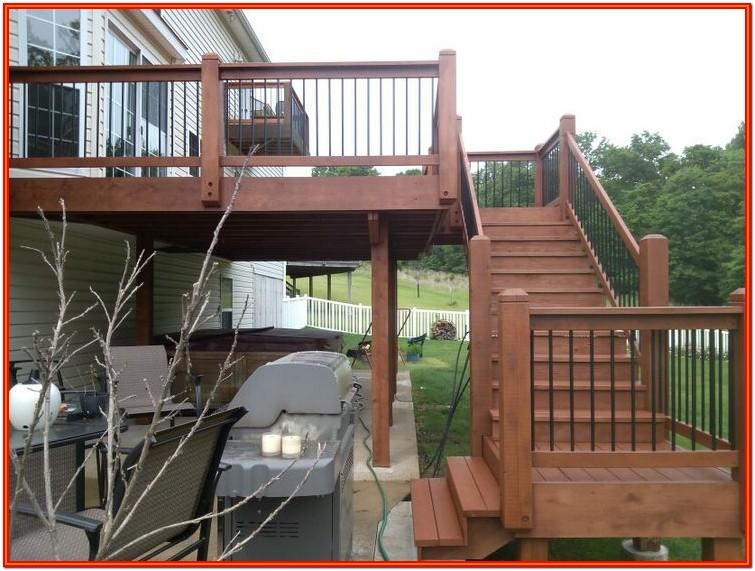 sherwin williams exterior deck stain colors