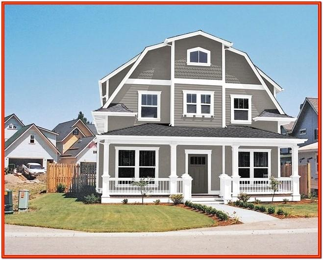Sherwin Williams Exterior House Stain Colors