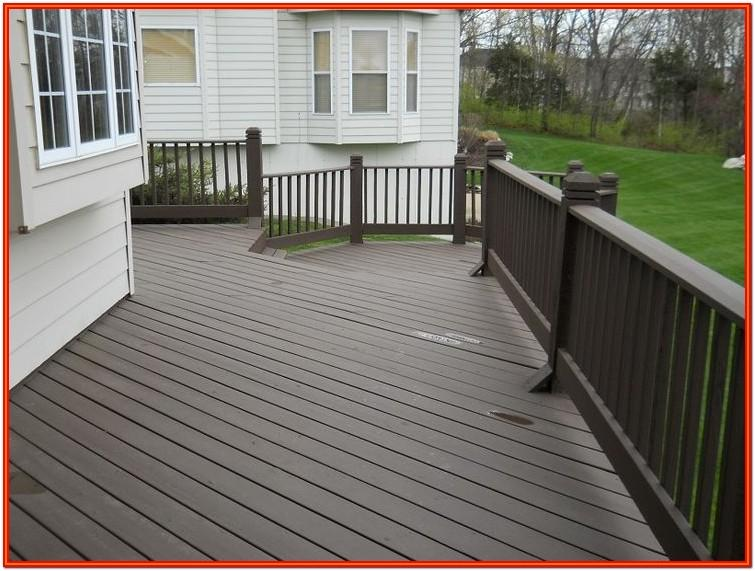 Sherwin Williams Exterior Wood Stain Colors