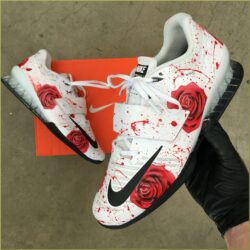 Shoe Painting Ideas Nike