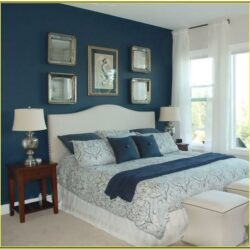 Small Bedroom Paint Ideas Pinterest