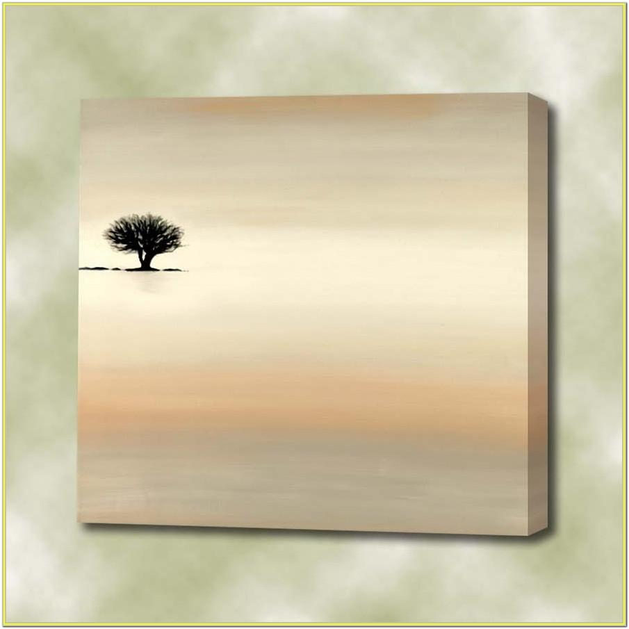 Small Canvas Abstract Painting Ideas