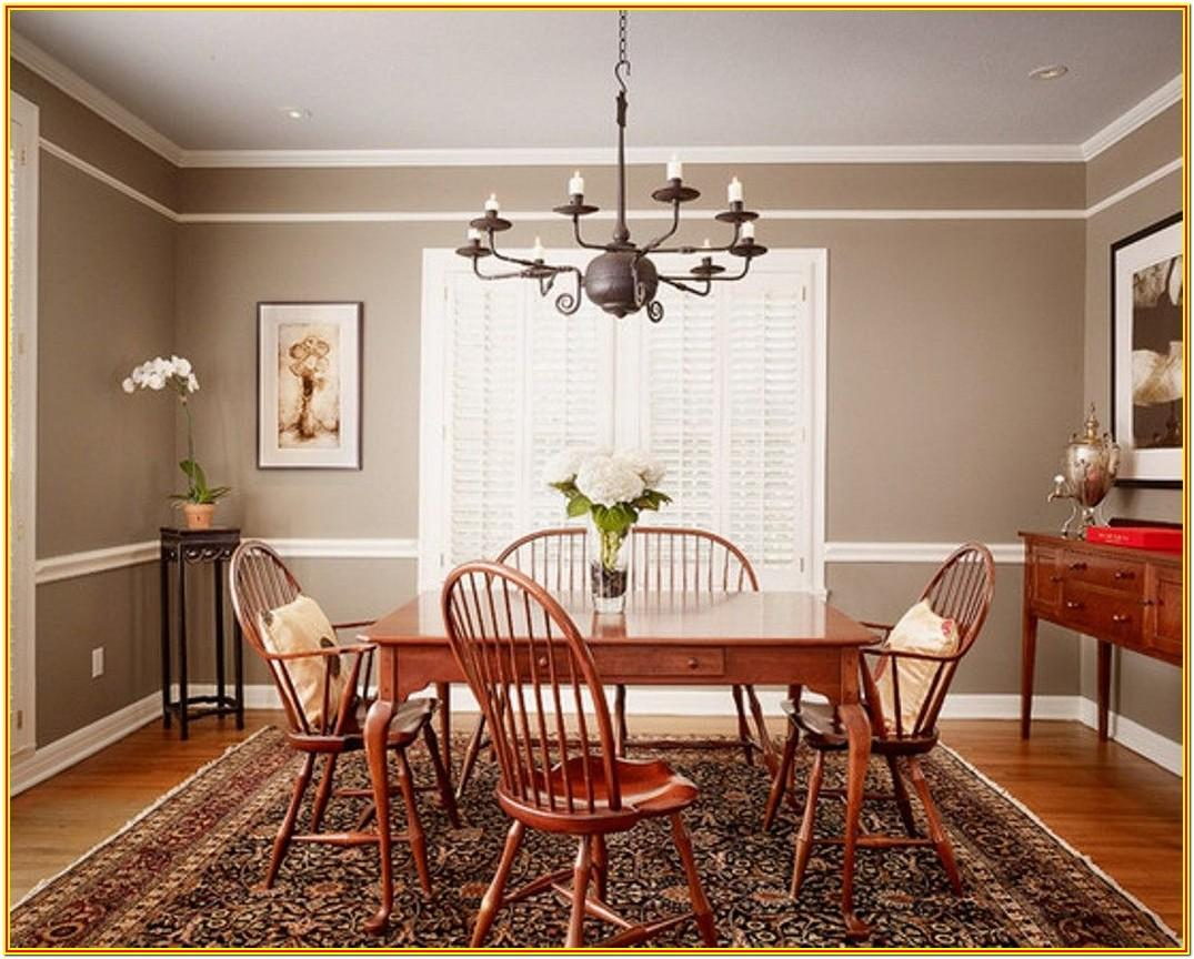 small dining room paint color ideas