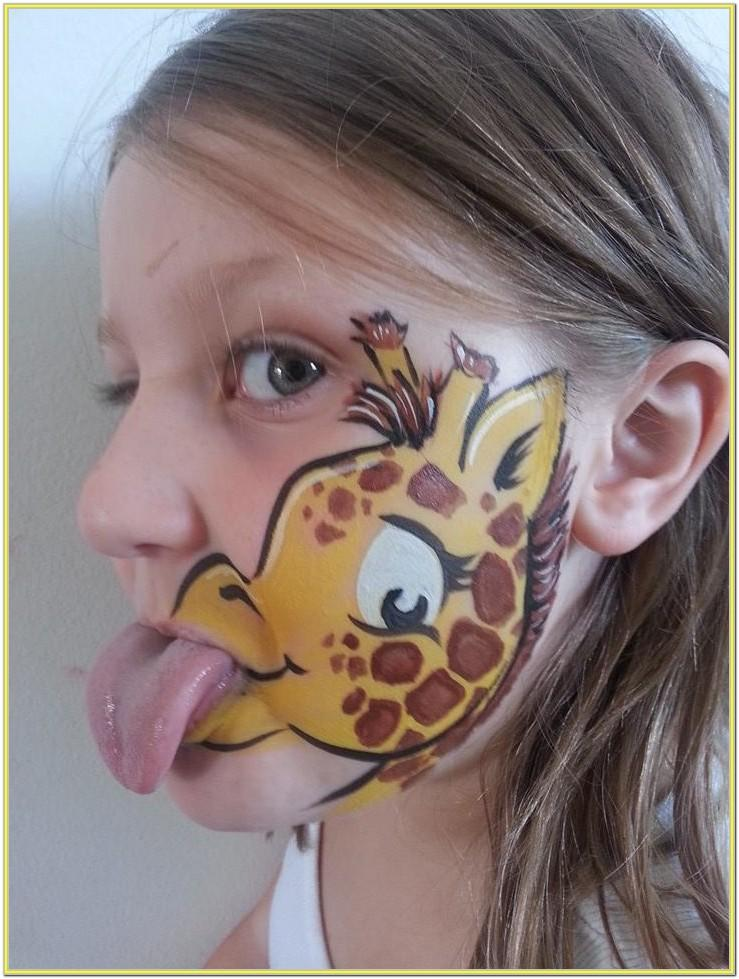 small face painting ideas for cheeks