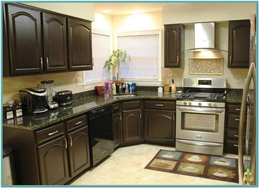 Small Kitchen Cabinet Paint Ideas