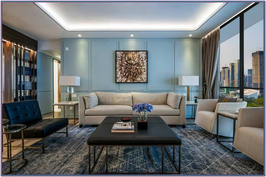 Small Living Room Paint Ideas 2019