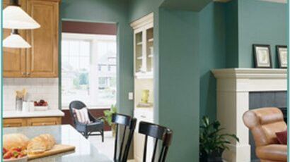 Small Living Room Wall Paint Ideas