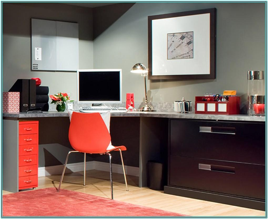 Small Office Painting Ideas