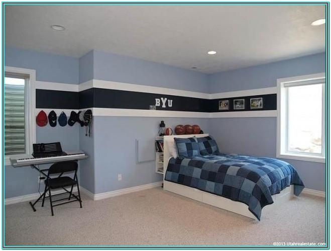 Small Room Painting Ideas