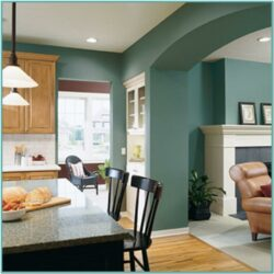 Small Space Painting Ideas