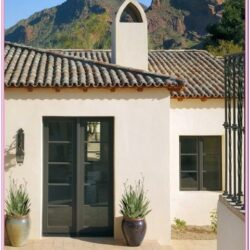 Spanish Bungalow Exterior Paint Colors