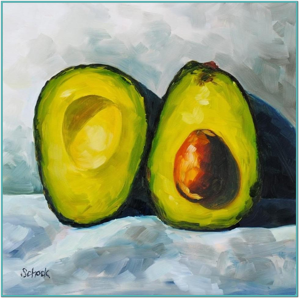 Still Life Oil Painting Ideas