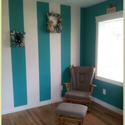 Striped Wall Color Ideas