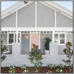 Taubmans Exterior Paint Colors 1