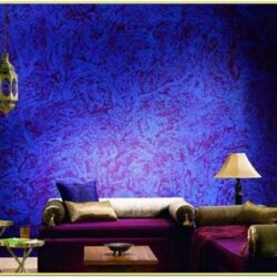 Textured Wall Paint Color Ideas