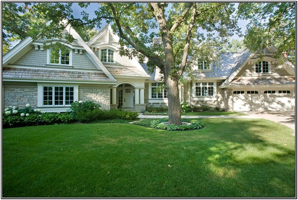 Traditional Exterior Paint Schemes
